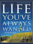 Life You've Always Wanted (Large Print) Paperback