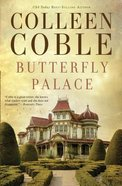 Butterfly Palace (Large Print) Paperback