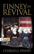 Finney on Revival Paperback