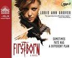 Firstborn (Unabridged, 1 Mp3 Cd) CD