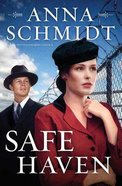 Safe Haven (#03 in Peacemakers Series) Paperback
