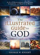 The Illustrated Guide to God Paperback