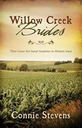 Brides of Iowa (50 States Of Love Series) Paperback