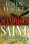 Scandalous Saint Paperback