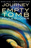 Journey to the Empty Tomb Paperback