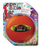 CEV Kid's New Testament (15 Cds) (With Here Comes Jesus And Kid's Bible) CD
