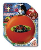 CEV Kid's New Testament (15 Cds) (With Once Upon A Stable And Kid's Bible)