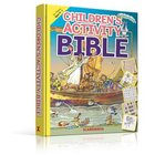 Children's Activity Bible (Ages 4-7) Hardback