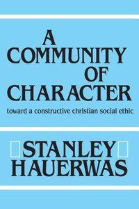 A Community of Character