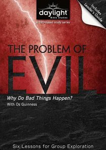 Problem With Evil (DVD With Leaders Guide) (Daylight Bible Study Series)