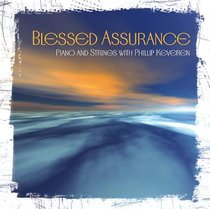 Blessed Assurance (Piano & Strings)