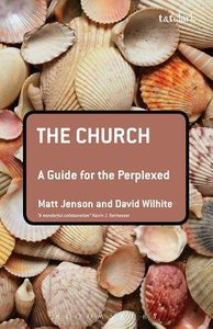 The Church (Guides For The Perplexed Series)