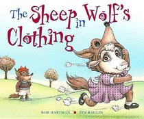 The Sheep in Wolfs Clothing