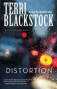 Distortion (Large Print) (#02 in Moonlighters Series)