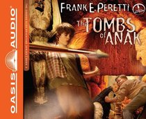 The Tombs of Anak (Unabridged, 2 CDS) (#03 in Cooper Kids Audio Series)