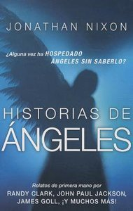 Historias De Angeles (Angel Stories)