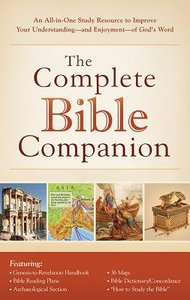 The Complete Bible Companion