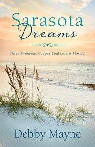 3in1: Romancing America: Sarasota Dreams (Romancing America Series)