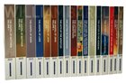 Complete New Testament Set (17 Volumes) (New Daily Study Bible Series) Paperback