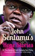 John Sentamu's Hope Stories Paperback
