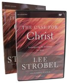The Case For Christ: (Revised) (Dvd And Study Guide) Pack