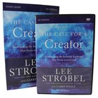 Case For a Creator, the (Study Guide With DVD) Pack