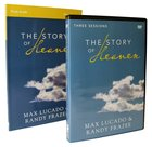 The Story of Heaven (Study Guide With Dvd) Pack