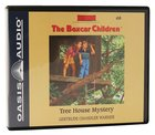 Tree House Mystery (Unabridged, 2 CDS) (#014 in Boxcar Children Audio Series)