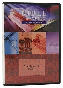 Atonement #05: Four Decisive Steps/Liberation Through Confession