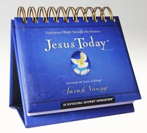 Daybrighteners: Jesus Today (Padded Cover)