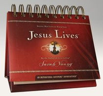 Daybrighteners: Jesus Lives (Padded Cover)