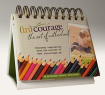 Daybrighteners: Motherhood Courage (Padded Cover) (In)