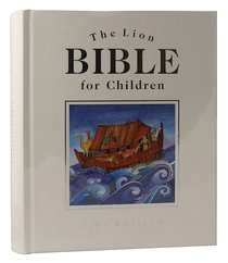 The Lion Bible For Children (Gift Edition)
