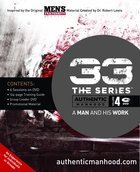 A Man and His Work (Leader Kit) (#04 in 33 The Series) Pack