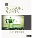 Pressure Points (Leader Kit) (Bible Studies For Life Series) Pack