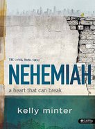 Nehemiah: A Heart That Can Break (Leader Kit) (The Living Room Series)