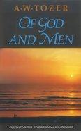 Of God and Men Paperback