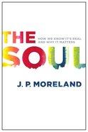The Soul Paperback