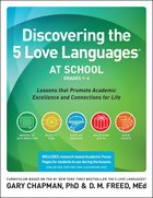 Discovering the Five Languages At School (Grades 1-6) Paperback