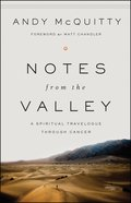 Notes From the Valley Paperback