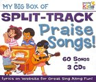 My Big Box of Split-Track Praise Songs! (3 Cds) CD