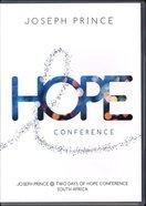 Hope Conference (2 Dvds)