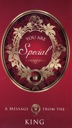 You Are Special (25 Pack) Booklet