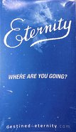 Eternity (25 Pack) Booklet