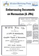 Wisdom Workshop: Embarrassing Books on Mormonism (Cd-rom)
