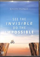 See the Invisible, Do the Impossible (2 Dvds)
