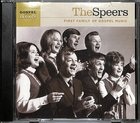Speers: First Family of Gospel Music