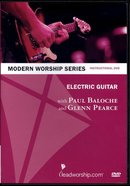 Electric Guitar (Modern Worship Series)
