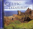 Celtic Treasures: Songs of Faith CD