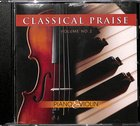 Piano & Violin (#02 in Classical Praise Series) CD